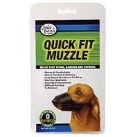 Four Paws Quick Fit Muzzle Size 0