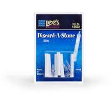 Lee's Discard-A-Stone Slim 6pc