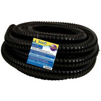 TetraPond Tubing - Corrugated 1 1/4in. ID x 20 ft.