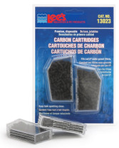 Lee's Premium Carbon Cartridge Disposable 2pk
