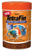Tetra TetraFin Floating Variety Pellets 1.87oz