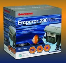 Marineland Emperor 280 Power Filter