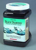 Marineland Black Diamond Premium Activated Carbon 22oz