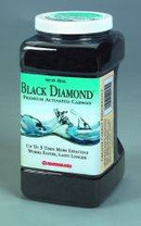 Marineland Black Diamond Premium Activated Carbon 40oz