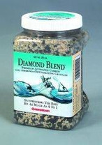 Marineland Diamond Blend Premium Carbon-Ammonia Neutralizing Blend 23oz