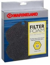 Marineland Filter Foam Fits C-360 Canister Filter Rite-Size T 2pk