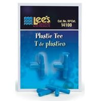 Lee's Plastic Tee 2pk