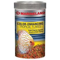 Marineland Tropical Color Flake Food 7.76oz