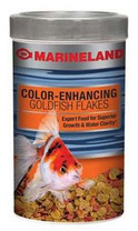Marineland Goldfish Color .95oz 6pk