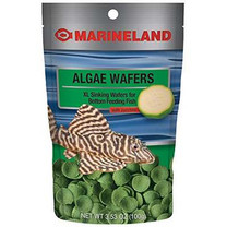 Marineland Algae Wafers 3.53 oz