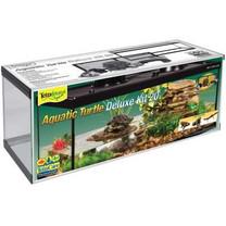 Tetrafauna AQ Deluxe Turtle Kit