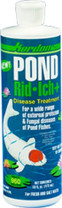 Kordon Pond Rid-Ich+ Disease Treatment 16oz
