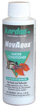 Kordon NovAqua Instant Water Conditioner & Dechlorinator 4oz