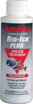 Kordon Rid-Ich Plus Disease Treatment 4oz