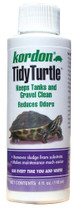 Kordon Tidy Turtle Water Quality Control 4oz