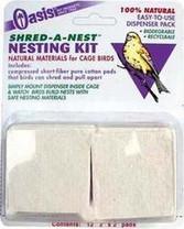 Kordon/Oasis (Novalek) BOA80018 12-Pack Oasis Bird Nest