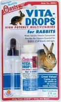 Kordon/Oasis (Novalek) Rabbit Vita Drops 2oz