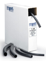 Lee's Flex Pond Tubing Black Slip-Fi 1in x 50ftt