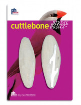 Prevue Pet Products Cuttlebone Small 4in 2pk