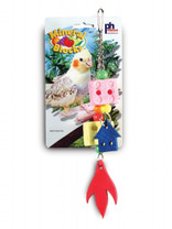 Prevue Pet Products Mineral Blocks with Toys