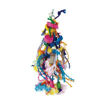 Prevue Pet Products Bodacious Bites Voracious Bird Toy