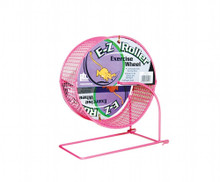 Prevue Pet Products Pre-Packed Mesh Hamster Exercise Wheel 6in