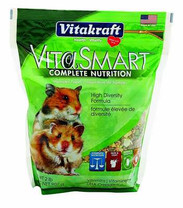 Vitakraft Vita Smart Hamster Food