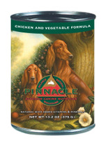 Breeder's Choice Pinnacle Canine Holistic Chicken & Vegetable 13.2oz