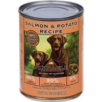 Breeder's Choice Pinnacle Canine Salmon & Potato 13oz