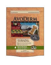 Breeder's Choice AvoDerm Oven-Baked Potato & Duck Meal Kookies 20oz