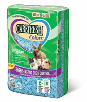 Absorption CareFRESH Colors Soft Bedding Blue 23L