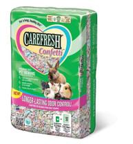 CareFRESH Confetti Soft Bedding 23L