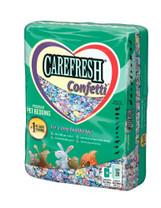 CareFRESH Confetti Soft Bedding 50L