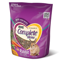 CareFRESH Complete Menu Rabbit Food 4.5lb