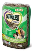 CareFRESH Crinkles Bedding Forest 1.5lb