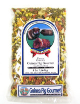 Volkman Small Animal Guinea Pig Gourmet 8lb