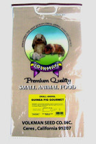 Volkman Small Animal Guinea Pig Gourmet 20lb