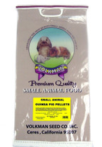 Volkman Small Animal Guinea Pig Pellets 20lb