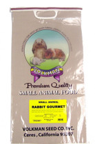 Volkman Small Animal Rabbit Gourmet 20lb