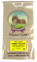 Volkman Small Animal Rabbit Pellets 20lb
