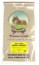 Volkman Small Animal Rodent Gourmet 20lb