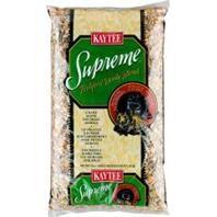 Kaytee Supreme Hamster Gerbil 4lb
