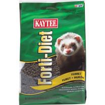 Kaytee Forti-Diet Ferret 3lb
