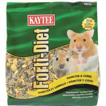 Kaytee Forti-Diet Hamster Gerbil 5lb