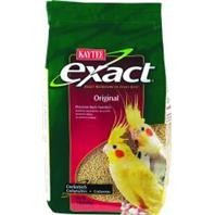 Kaytee Exact Cockatiel Natural 3lb