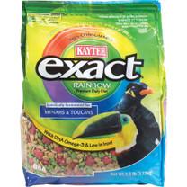 Kaytee Exact Mynah Toucan Rainbow 2.5lb