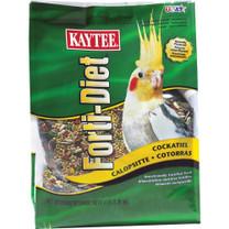 Kaytee Forti-Diet Cockatiel 3lb