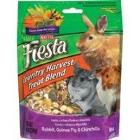 Kaytee Fiesta Awesome Country Harvest Small Animal 8oz