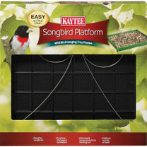 Kaytee Songbird Single Platform Feeder