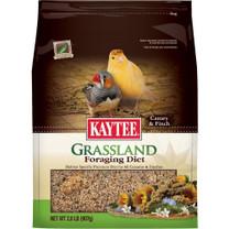 Kaytee Foraging Grassland Canary Finch 2lb